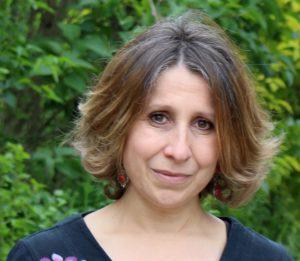Yamina AMZAL